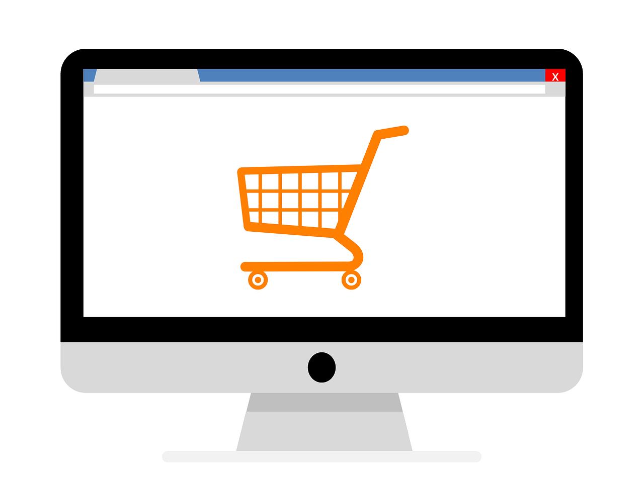 Comercio digital o e-commerce. Aprende qué es y qué pasos debes seguir
