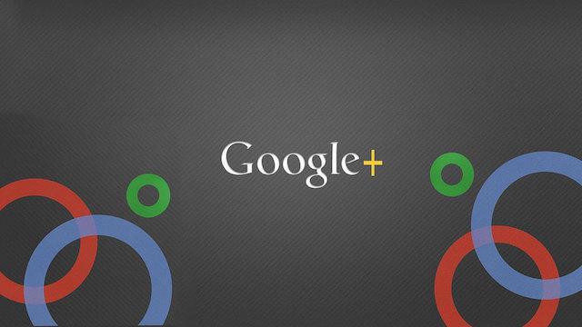 Tutorial Google Plus/Google+